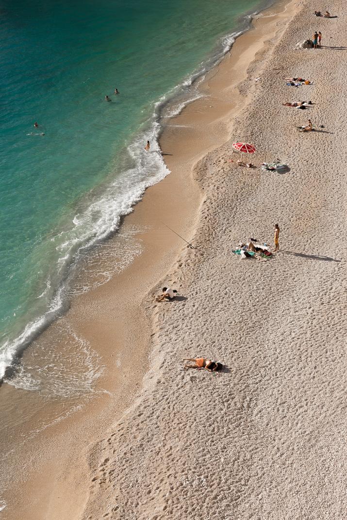 Kaputas Beach